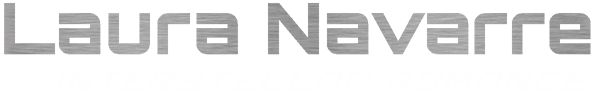 Laura Navarre SciFi Logo